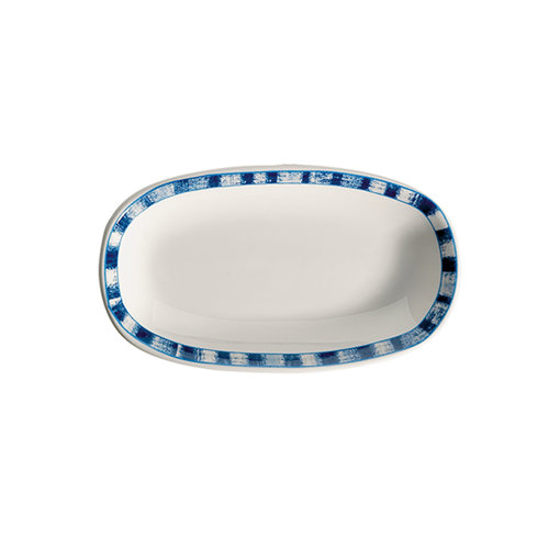 Picture of Bonna Mistral Gourmet 19 cm Oval Plate