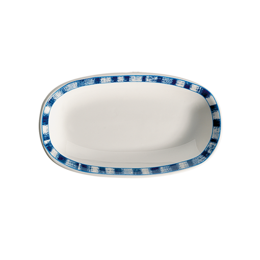 Picture of Bonna Mistral Gourmet 24 cm Oval Plate