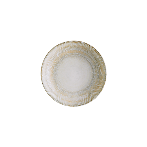 Picture of Bonna Mito Beige Gourmet Deep Plate 24 cm