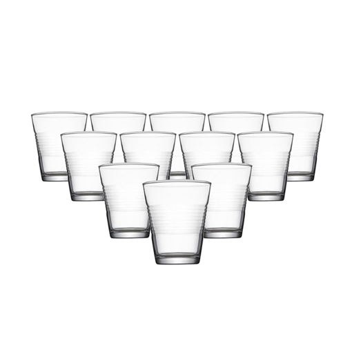 Picture of Pasabahce Barista espresso Cup set 105 ml*7.3Hcm