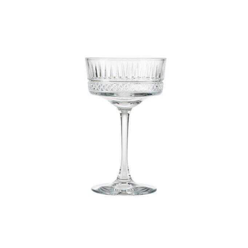 Picture of Pasabahce Elysia Saucer Champagne set