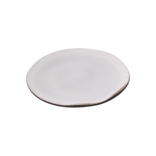 Picture of AbraCadabra Form black & white flat show plate 30 cm