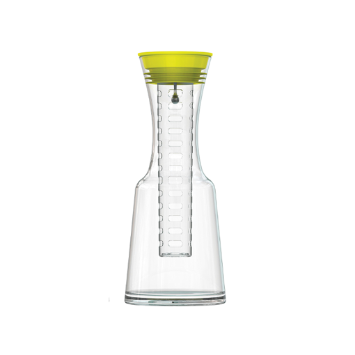 Picture of Zest Yellow Water Carafe