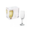Picture of Pasabahce Bistro Champagne Flute set