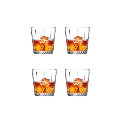 Picture of Pasabahce Highness Double Old fashion set