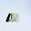 Picture of Mahy's Candles Customizable scented candles small
