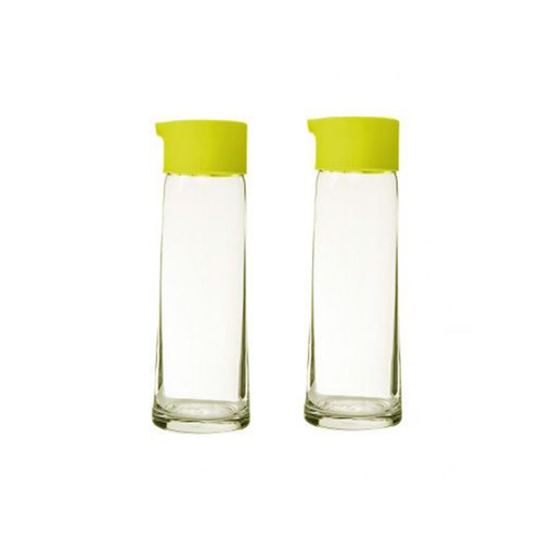 Picture of Zest Oil & Vinegar W/ Yellow Silicone Cover set
