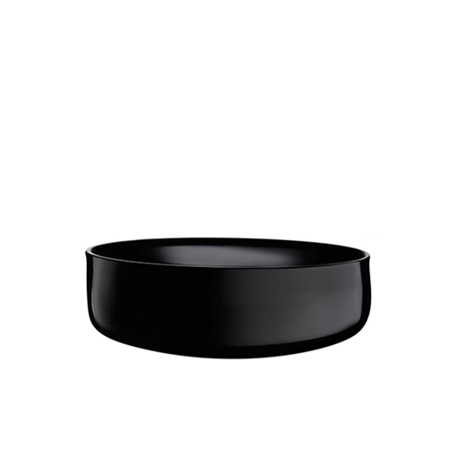 Picture of Nude Midnight Black bowl